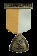 Pope Pius Award